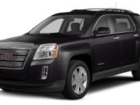 Options:  2013 Gmc Terrain Sle-1|Miles: 55863Color: