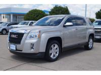 This 2013 GMC Terrain SLE is offered to you for sale by