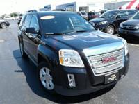 Delivers 29 Highway MPG and 20 City MPG! This GMC