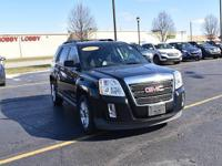 This outstanding example of a 2013 GMC Terrain SLE is