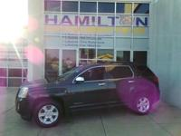 *This 2013 GMC Terrain SLE* New Tires, New Brakes,