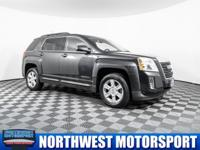 Clean Carfax SUV with Backup Camera!  Options:  Rear