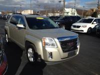 2013 GMC Terrain Just Reduced! Highlights Include...,