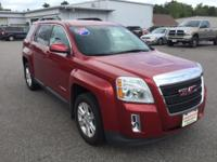 Options:  2013 Gmc Terrain Sle-2|Sle-2!!! More Options