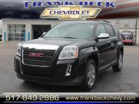 Options:  2013 Gmc Terrain Sle-2|Sle-2 4Dr Suv|**Gm