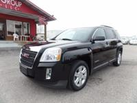 Options:  2013 Gmc Terrain Pioneer Audio! Heated