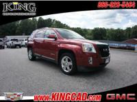 4 Cylinder  Options:  Automatic|King Cadillac Gmc Is