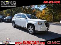 6 Cylinder  Options:  6-Speed Automatic|King Cadillac