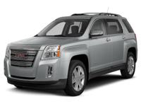 Options:  2013 Gmc Terrain Slt-1|Buy With Confidence