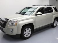 2013 GMC Terrain with 3.6L V6 Engine,Leather