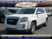Options:  2013 Gmc Terrain Slt-1|Slt-1 4Dr Suv|**Gm