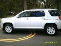 Options:  2013 Gmc Terrain  Clean Trade In! All Power