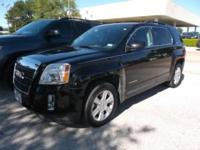 This 2013 GMC Terrain SLT is offered to you for sale by