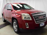 Lujack Honda is excited to offer this 2013 GMC Terrain.