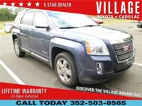 Village Cadillac is proud too offer this 2013 GMC