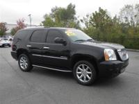 Check out this gently-used 2013 GMC Yukon we recently