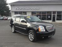 Looking for a clean, well-cared for 2013 GMC Yukon?