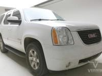 This 2013 GMC Yukon SLE 1500 2WD is offered by Vernon
