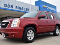Recent Arrival! Clean CARFAX. Crystal Red Tint 2013 GMC