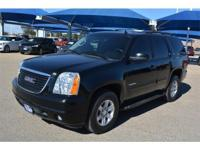 We are excited to offer this 2013 GMC Yukon. Your