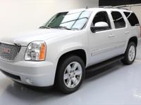 This awesome 2013 GMC Yukon comes loaded with the