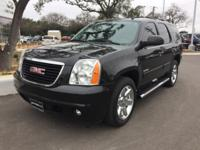 This 2013 GMC Yukon SLT is proudly offered by Infiniti