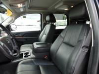 Navigation! Moonroof! Rear DVD Player! Our 2013 GMC