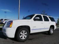Options:  2013 Gmc Yukon 1500 Slt1|White|48|291