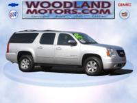2013 GMC Yukon Xl 4wd 4dr 1500 Slt Our Location is: