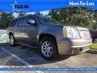 Recent Arrival! This 2013 GMC Yukon XL Denali in