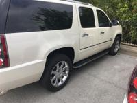 This outstanding example of a 2013 GMC Yukon XL Denali