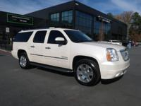 **CALL NOW FOR THIS LOADED 2013 GMC YUKON AWD