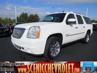 Check out this 2013 GMC Yukon XL Denali. Its Automatic