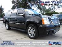 FLORIDA OWNED 2013 GMC YUKON XL SLT**CLEAN CAR FAX**TWO