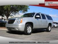 2013 GMC Yukon XL 1500 SLT 4WD V8, *** CLEAN VEHICLE