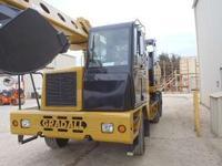 2013 Gradall XL4100 2013 Gradall XL4100 Xl4100 Iv 6x4