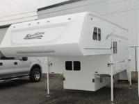 2013 Grizzly 880. New 8 Truck Camper. Stock # 20001.