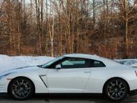 Call  or email sales@mcgohio.com 2013 Nissan AMS GT-R