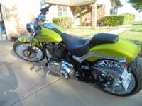 Make: Harley Davidson Model: Other Mileage: 1,342 Mi
