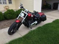 Make: Harley Davidson Model: Other Mileage: 3,475 Mi