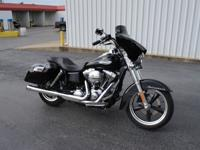 2013 Harley-Davidson SwitchbackONLY *2,324 MILESLooks