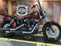 Bikes Dyna 8180 PSN. the traditional appearance