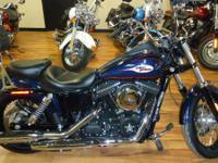 2013 Harley-Davidson Dyna Street Bob CLASSIC BOBBER