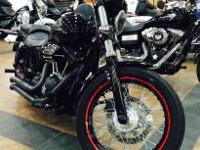 Also take a look at the Harley touring motorcycles and