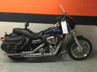 2013 Harley-Davidson Dyna Super Glide Custom Has