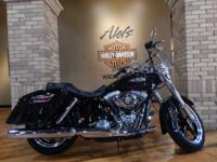 Its a modern-day version of vintage H-D style. the 2013