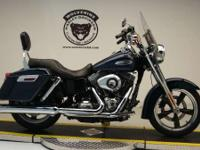 Bikes Dyna 2468 PSN. A powerful Twin Cam 103 engine
