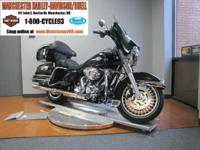 The Street Glide design is also a must see for