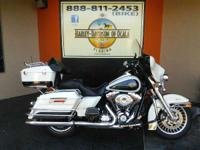 2013 Harley-Davidson Electra Glide Classic COOL COLORS