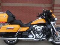 the 2013 Harley-Davidson Electra Glide Ultra Limited